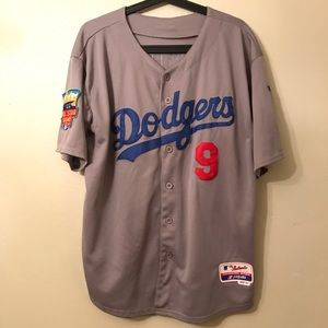 Dodgers 2014 all star jersey